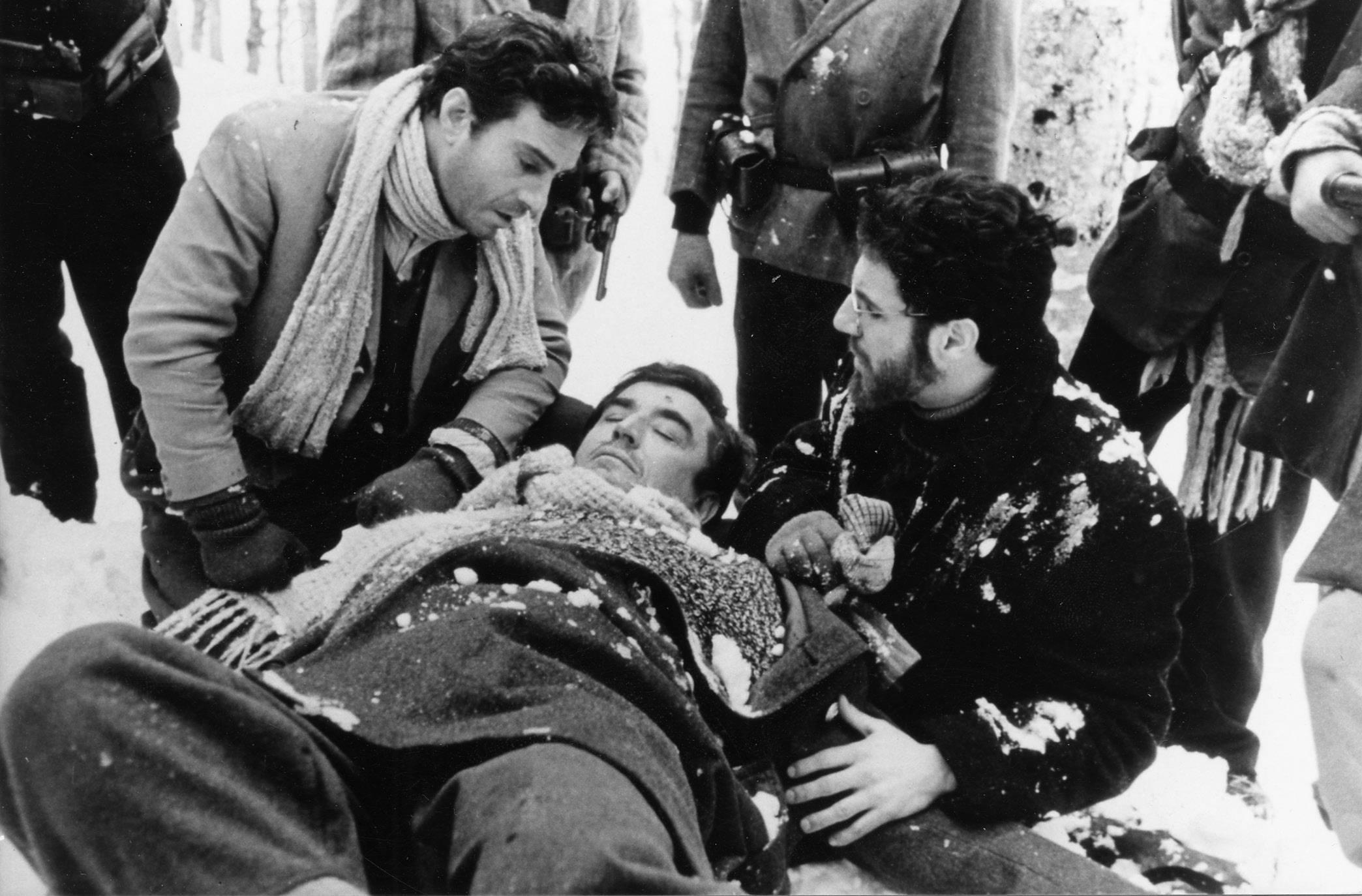 """Una scena del film capolavoro """"C'eravamo tanti amati"""" (www.cinetecadibologna.it)"""