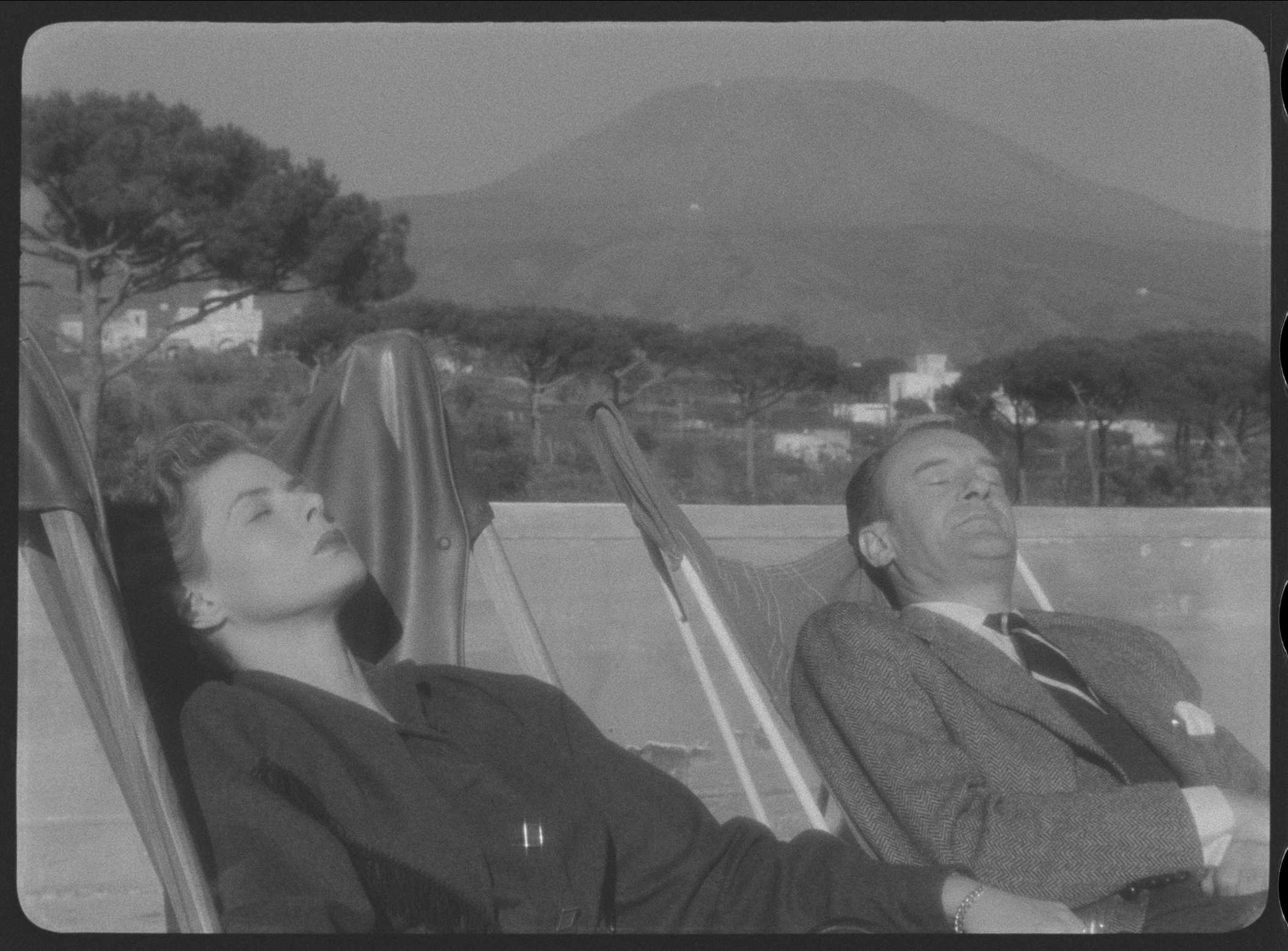 Voyage en Italie - © Italia Film / Junior Film