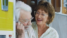 Prima visione: 'Ella & John - The Leisure Seeker'