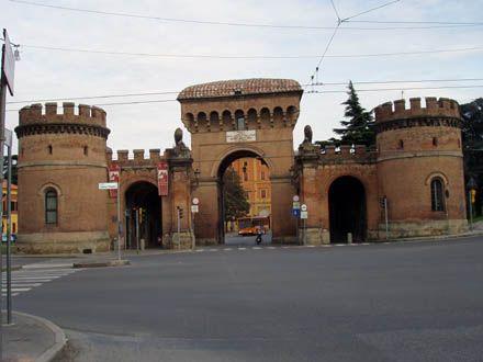 Location porte storiche cineteca di bologna - Foto di porte ...