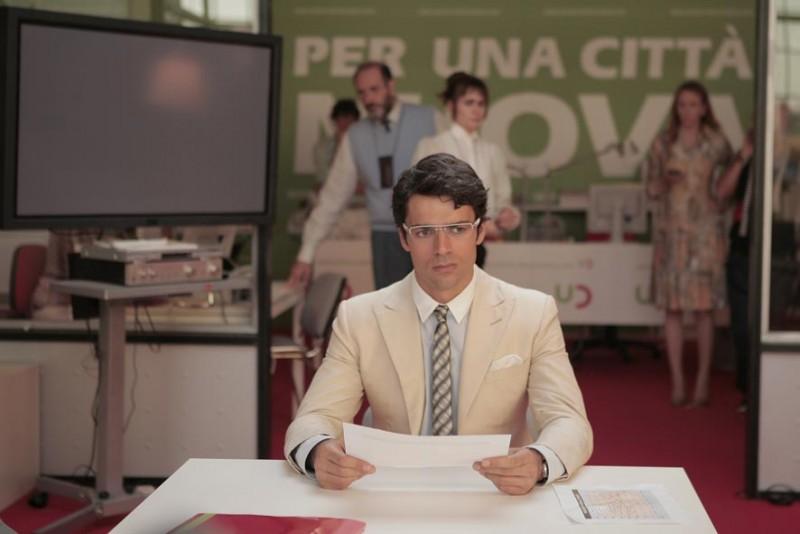 Programmazione cineteca di bologna - Diversi da chi film ...