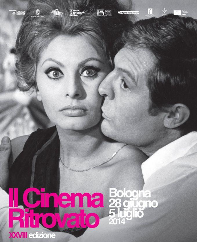 Il Cinema Ritrovato - Cineteca di Bologna