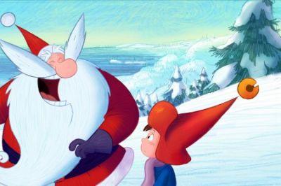 L Apprendista Di Babbo Natale.Programmazione Cineteca Di Bologna